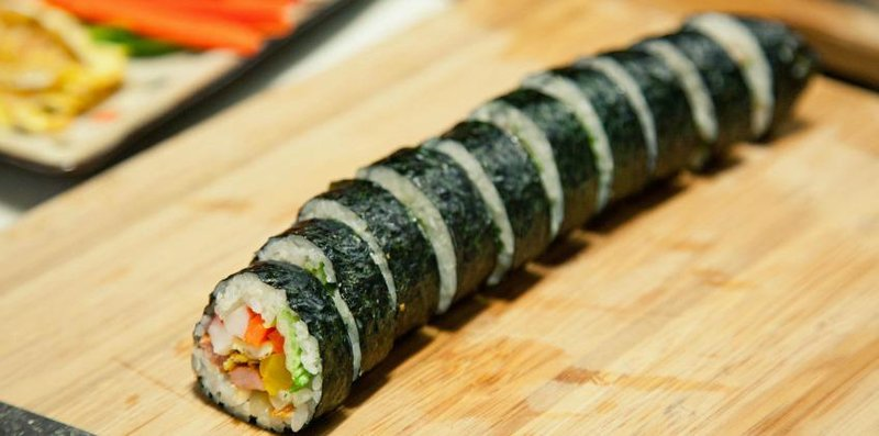 gimbap travelthayer.wordpress