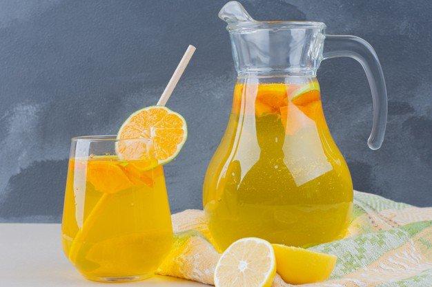 Buah lemon manfaat kulit lemondapat mencegah kanker