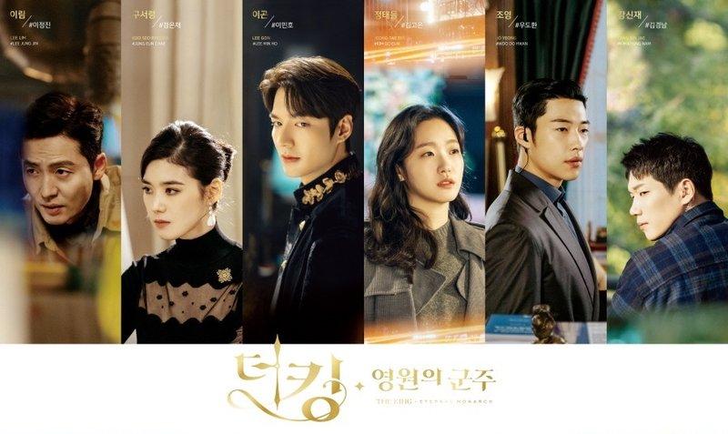 drama korea kim go eun