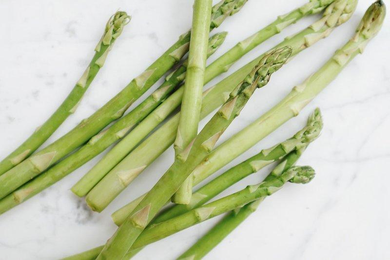 cara mengatasi vagina bau - asparagus