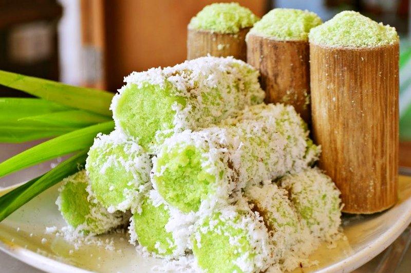 Manis Legit Nan Legendaris Ini 6 Jajanan Tradisional Dari Gula