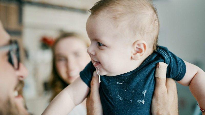 Gumoh pada Bayi