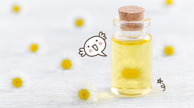 hal yang perlu moms perhatikan saat menggunakan essential oil untuk balita hero
