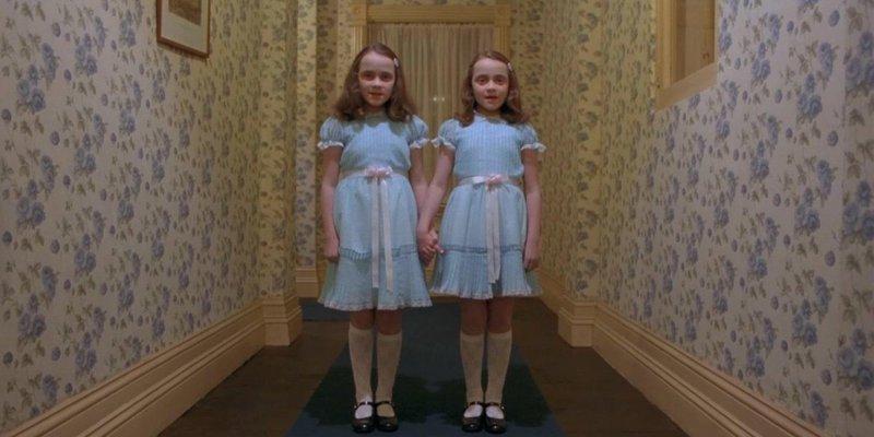 hantu kembar