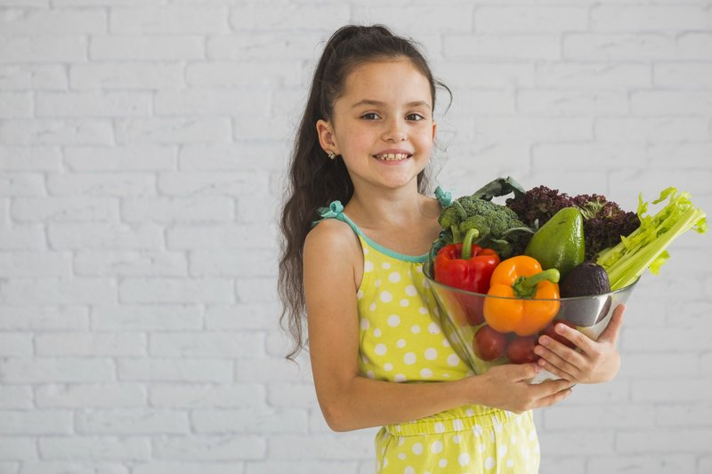 Kekurangan vitamin B kompleks dapat menyebabkan stunting