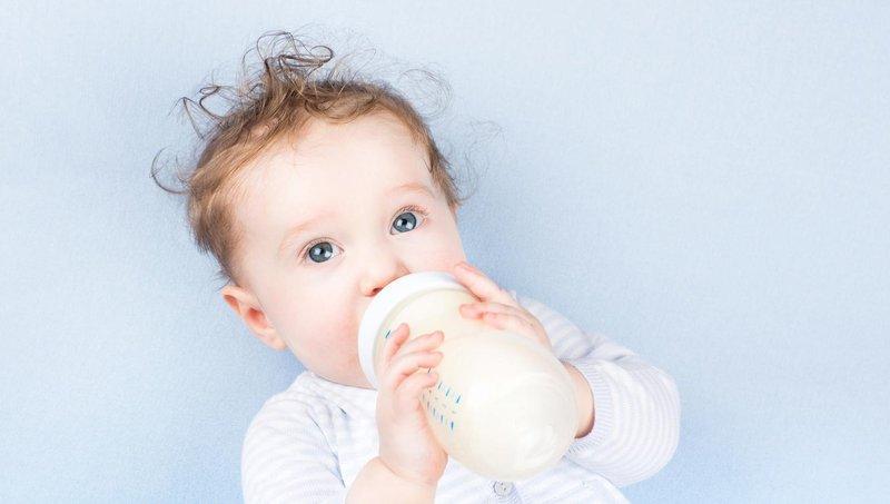 haruskah balita minum susu sebelum tidur 2