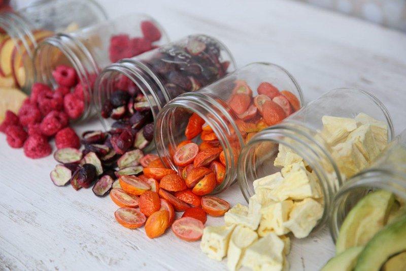 daftar makanan yang membuat gemuk