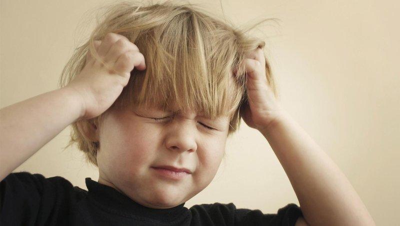 hati hati 4 masalah pada rambut ini bisa terjadi pada balita lho 1