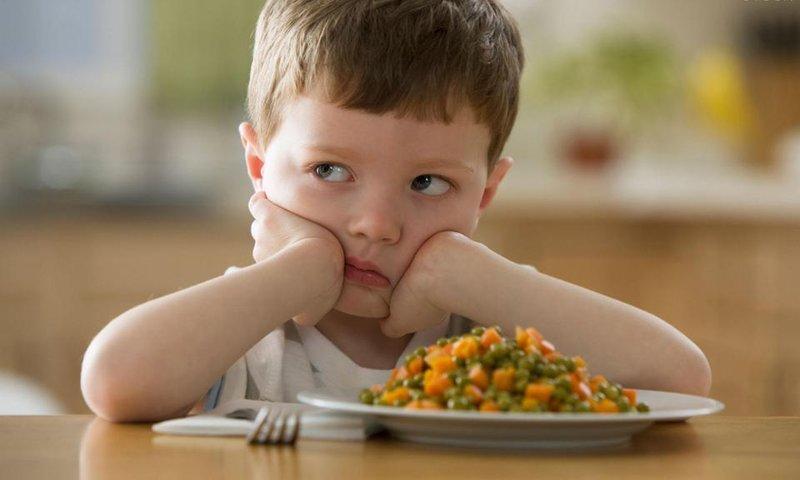 hati hati anak yang suka pilih makanan berisiko kurang gizi 1