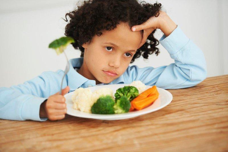 hati hati anak yang suka pilih makanan berisiko kurang gizi 2