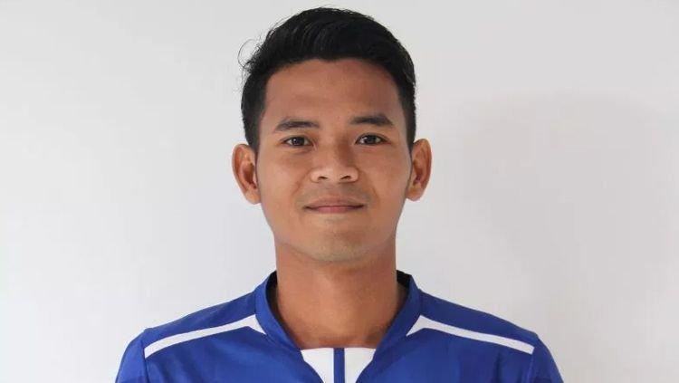 Erik Dwi Ermawansyah
