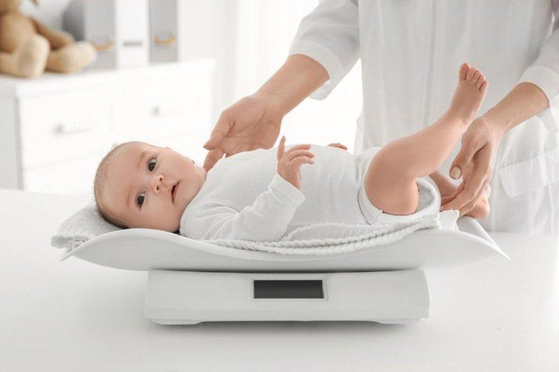 Ilustrasi Berat Badan Bayi