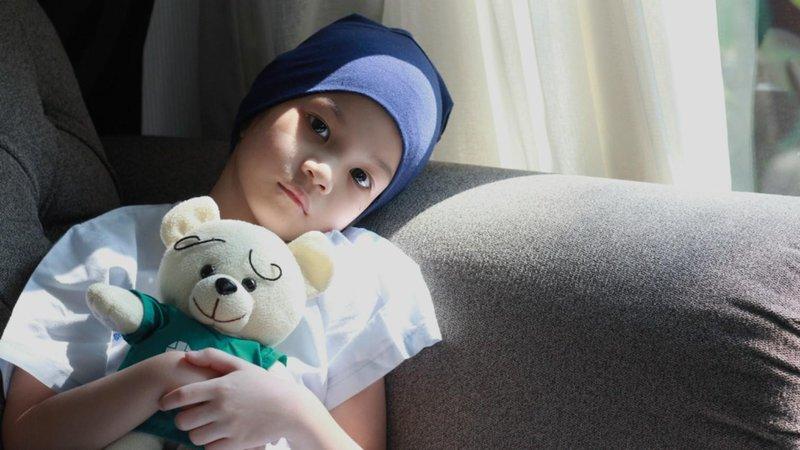 hero pengobatan anak leukimia