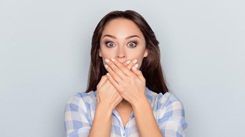 Cara mengatasi sendawa bau