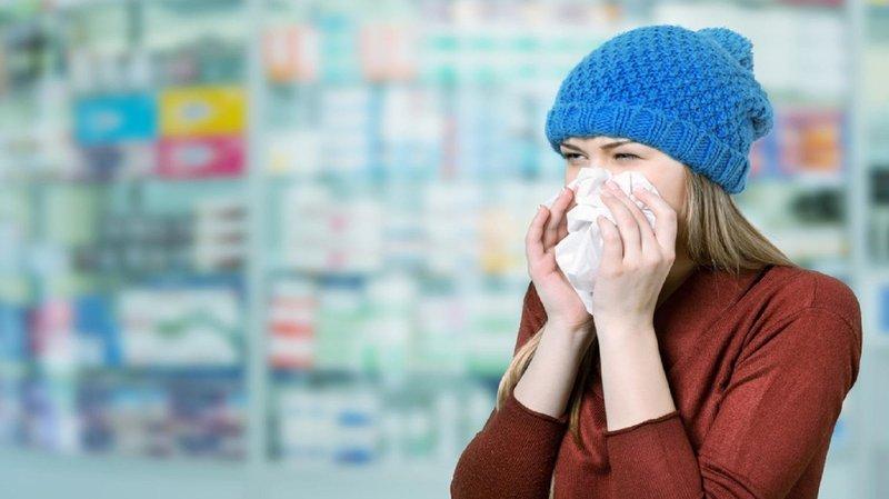 hero sakit flu bisa memicu serangan jantung