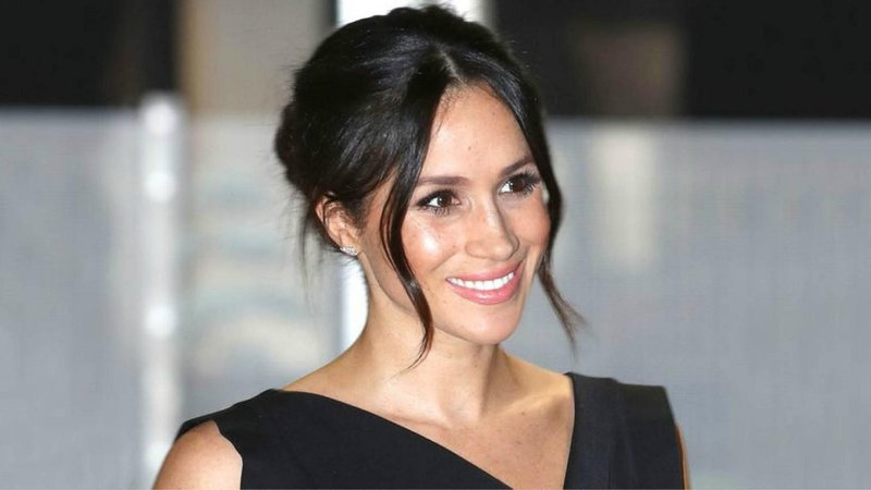 hero meghan markle