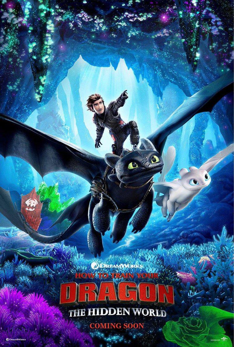 hidden world third poster