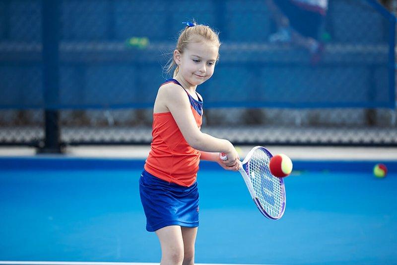 anak hiperaktif, olahraga anak