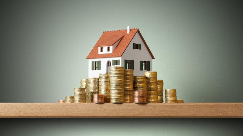 hindari membeli rumah di luar kemampuan