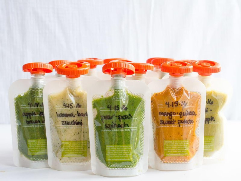 homemade baby food pouches 11