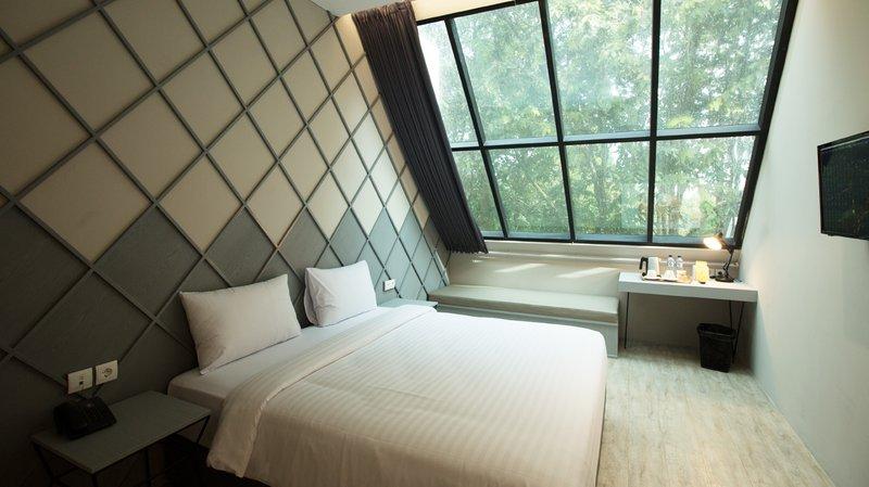 hotel staycation bandung
