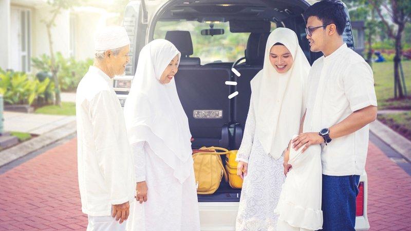 Ini Hukum Istri Lebih Mementingkan Keluarganya daripada Suami Menurut Islam, Wajib Tahu!