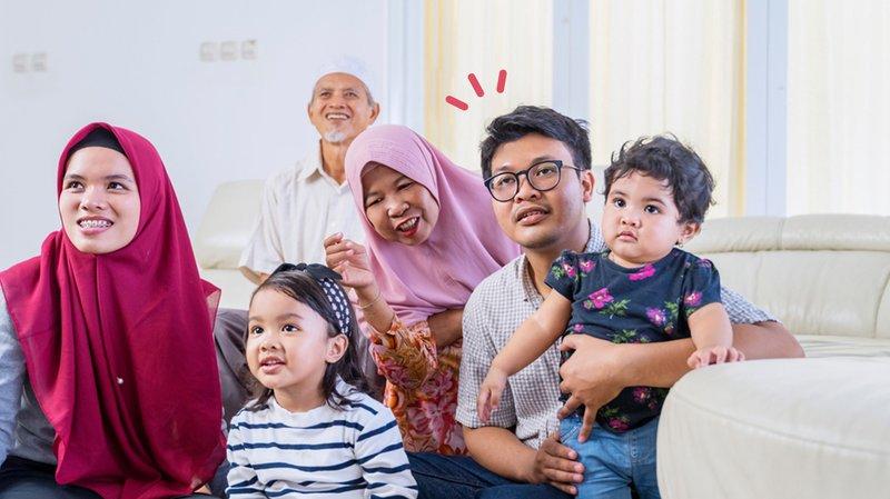 Ketahui Hukum Suami Lebih Mementingkan Keluarganya daripada Istrinya