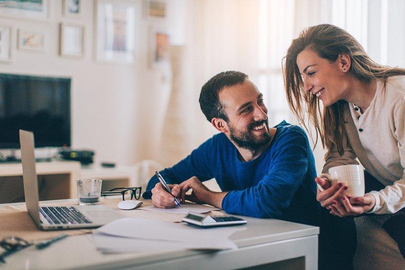 5 Trik Mengatur Keuangan Rumah Tangga dengan Satu Gaji