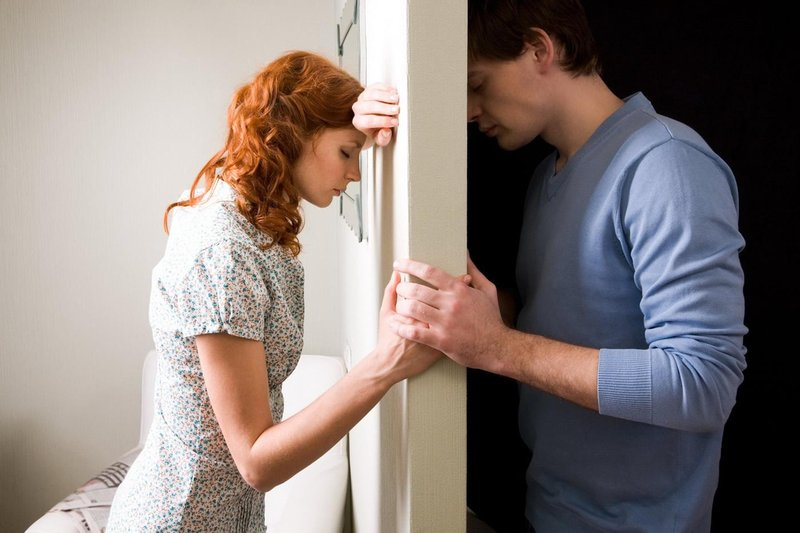 husband wife no communication