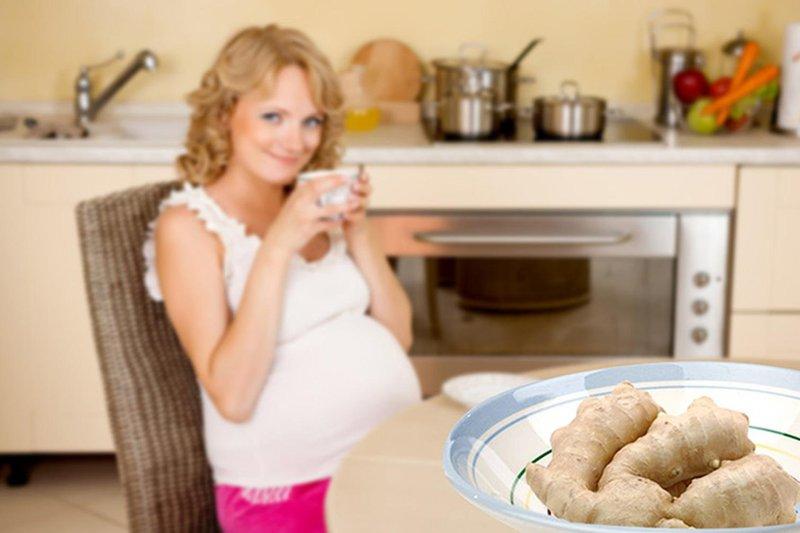 minum jamu saat hamil