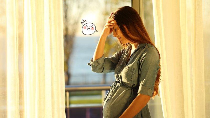 wanita sering pusing saat hamil muda hero.jpg
