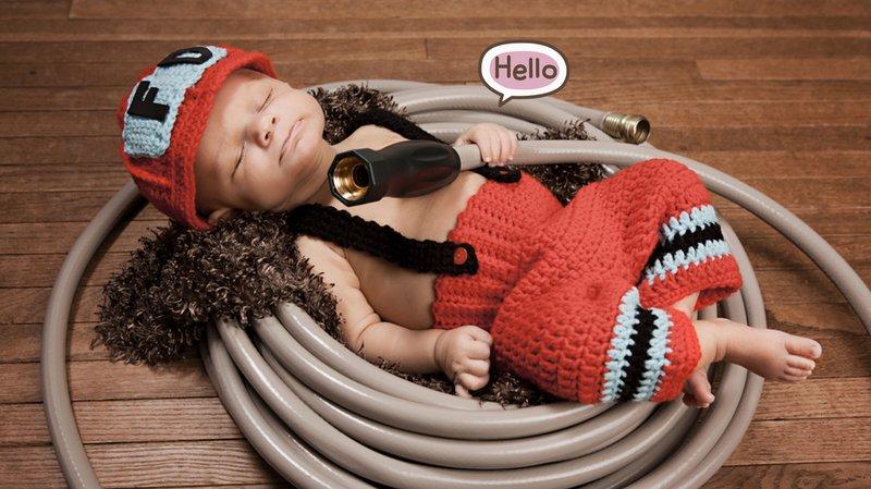 11+ Inspirasi Nama Bayi Laki-Laki Kristen yang Berarti Api, Keren!