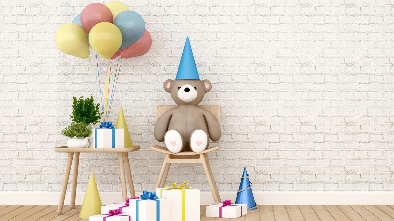 10 Ide Tema Ulang Tahun Si Kecil Berbagi Tips Parenting