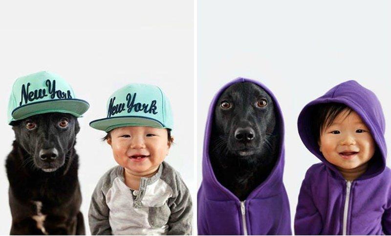 ide tema photoshoot untuk si kecil yang bisa dilakukan di rumah 1