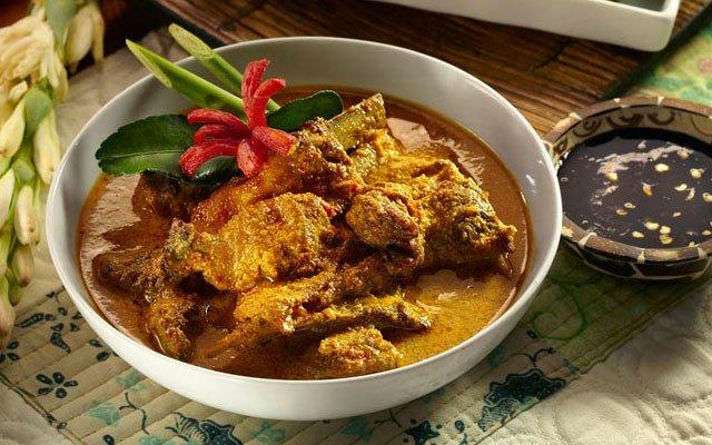 masakan untuk idul adha