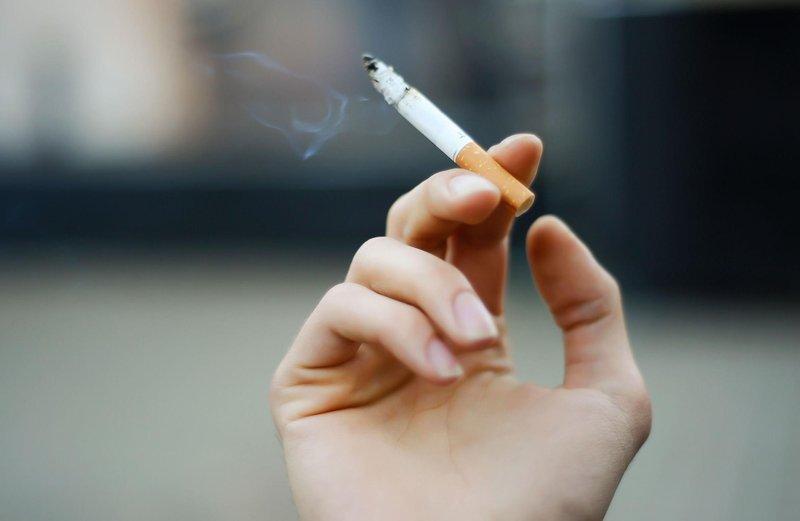 il suffit une seule cigarette pour devenir fumeur