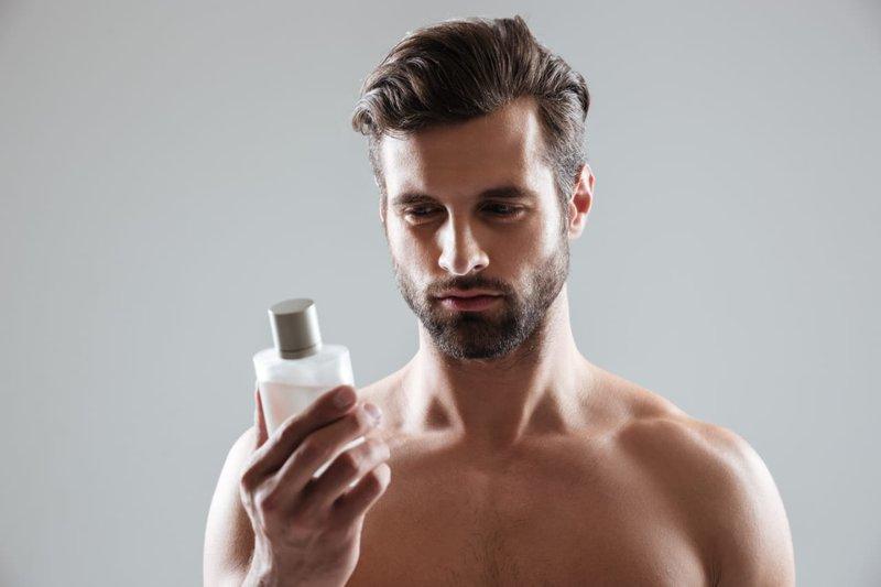rekomendasi parfum pria