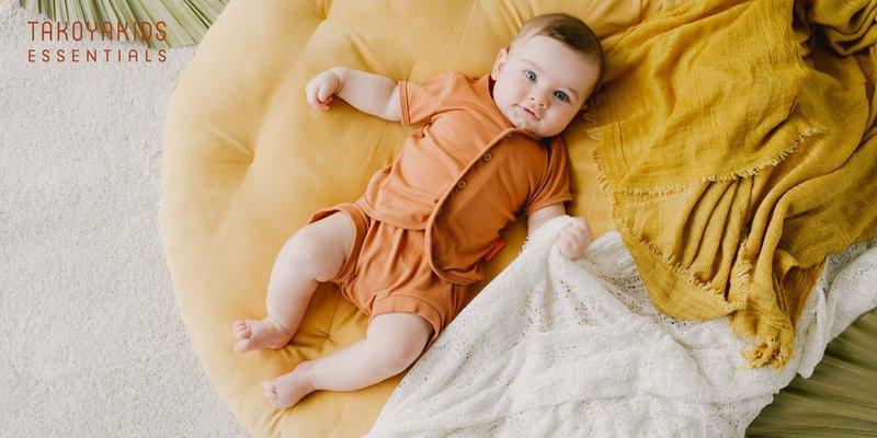 tanda kulit bayi sensitif