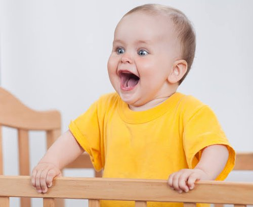 Ini Cara Menangani ADHD Pada Bayi
