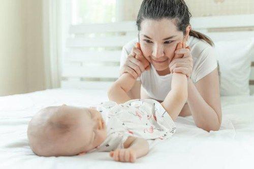 Ini Cara Menangani Anoreksia Pada Bayi