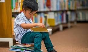 tips mengasuh anak disleksia