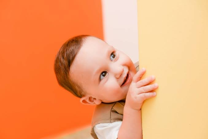 Perkembangan Bayi 7 Bulan, Foto : Orami Photo Stock