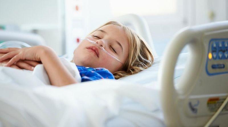 Ketahui Penyebab Kanker Darah pada Anak dan Cara Mengatasinya