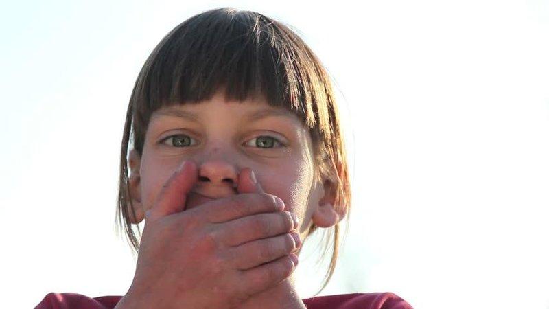 infeksi mulut