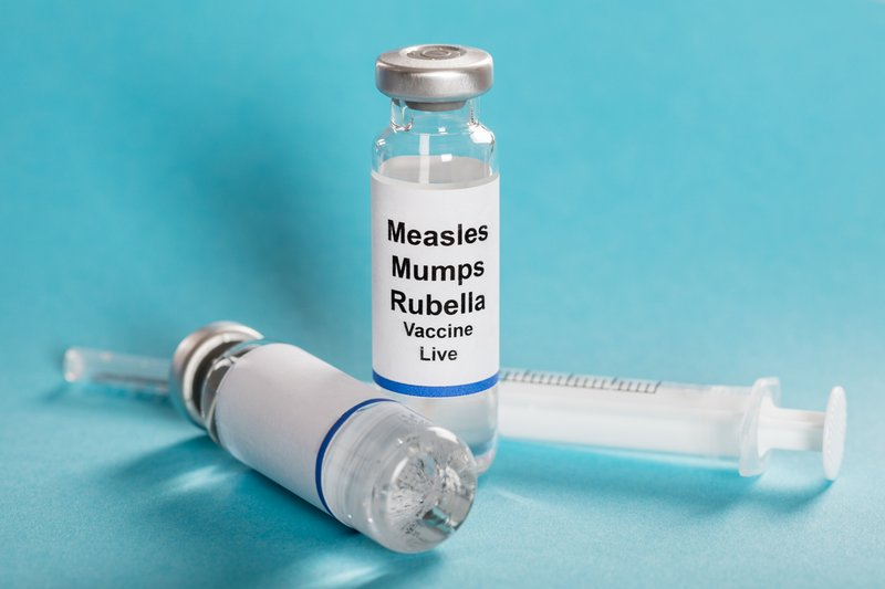 Ini Deretan Vaksin yang Wajib Diberikan untuk Si Kecil!