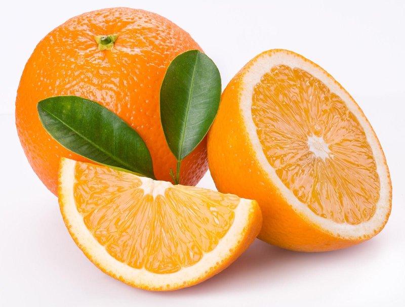 ini dia manfaat buah jeruk segar