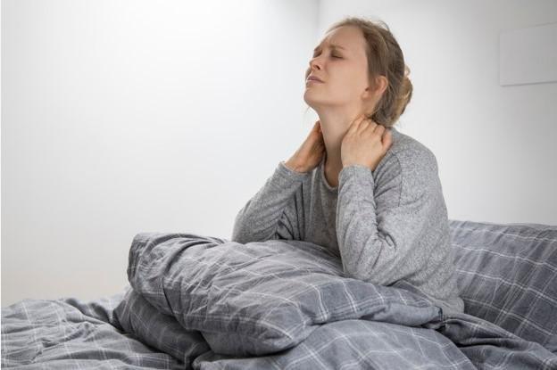 ini 5 penyakit dengan gejala leher kaku 1