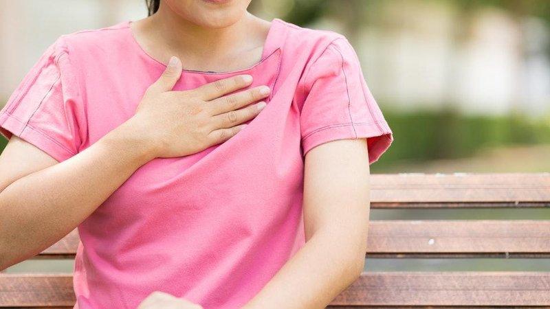 ini gejala sesak napas saat hamil akibat asma 3