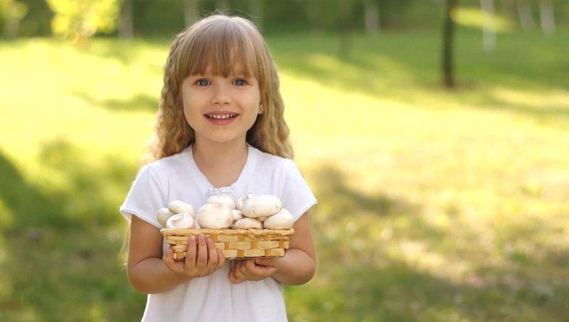 inilah 5 manfaat baik jamur bagi kesehatan anak 4