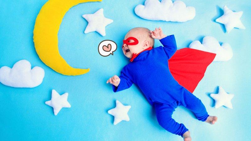 kelebihan bayi sungsang: punya kesaktian